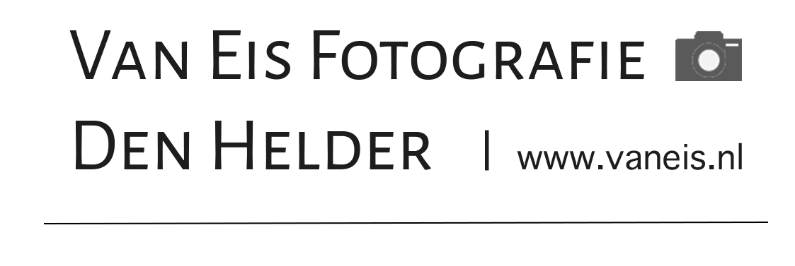 VanEis.NL  Fotografie